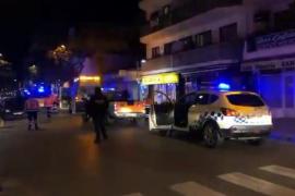 Mehrere illegale Partys auf Ibiza aufgelöst