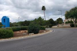 Mann stirbt auf Mallorca bei Verkehrsunfall in Kreisverkehr