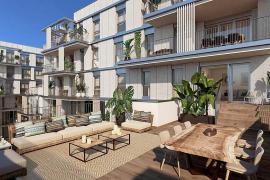 Investor baut hochklassige Wohnungen in ärmerem Palma-Viertel