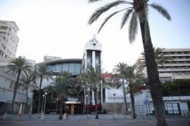 Diskothek Tito's in Palma de Mallorca steht für 16,5 Millionen zum Verkauf