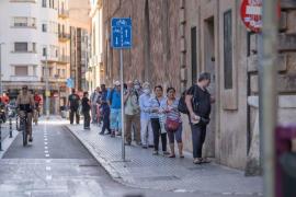 Corona könnte eine Million Spanier in Armut abrutschen lassen