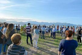 Protest gegen Beachclub im Norden von Mallorca erfolgreich