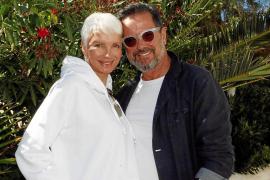 Britt und Alex Jolig auf Mallorca: 2020 ist für sie das Jahr des Neuanfangs