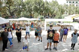 Zehn Jahre Biomarkt in Palma de Mallorca