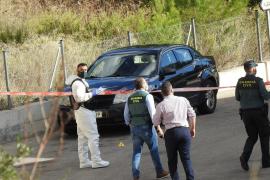 Immer mehr Einzelheiten über Erschießungsdrama in Peguera