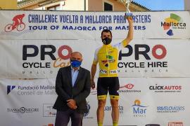 Acht neue Europameister auf Mallorca