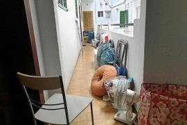 Hausbesetzung in Palma de Mallorca verhindert