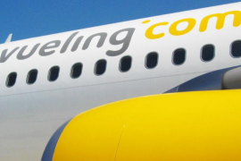 Vueling annulliert 80 Mallorca-Flüge