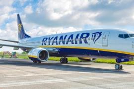 Ryanair bietet neue innerspanische Strecken auch ab Mallorca an