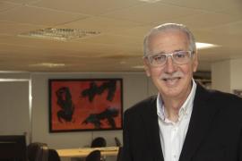 Langjähriger Ultima-Hora-Chefredakteur Pedro Comas ist tot