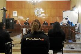 Drogenkuriere in Palma de Mallorca zu sechs Jahren Haft verurteilt
