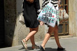 Geschäfte auf Mallorca ringen mit Online-Handel