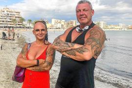 Im TV: Mehr Zeit für Mallorcas Muskelberge