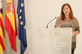 Mallorca-Ministerpräsidentin besuchte angeblich nach Sperrstunde Bar