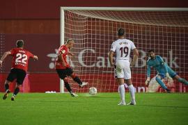 Real Mallorca spielt erneut 0:0