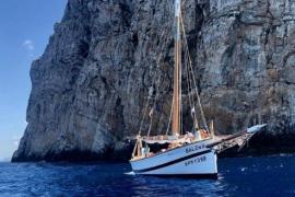 """Mallorca umsegeln wie die ersten """"Touristen"""" vor 100 Jahren"""