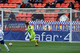 Atlético Baleares mit 0:2-Niederlage