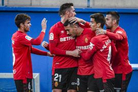 Real Mallorca sieben Spiele ohne Gegentor