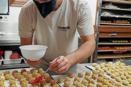 Panellets, die köstliche Leckerei an Allerheiligen auf Mallorca