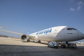 475 Millionen Euro für Mallorca-Airline Air Europa