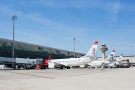 Flughafen von Mallorca investiert in Pisten und Nachhaltigkeit
