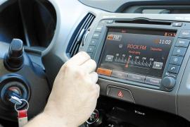 Diese Sender können in Autoradios auf Mallorca empfangen werden