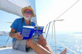 Liebt das Mittelmeer: Buchautor und Forscher Robert Hofrichter.