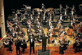 Balearen-Sinfoniker sagen wegen Covid-Fall Konzert ab