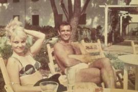 Mallorca gedenkt Sean Connery: Der Akteur drehte einst in Cala Rajada