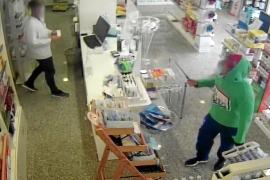 Fünf Apotheken in Palma in einer Woche überfallen