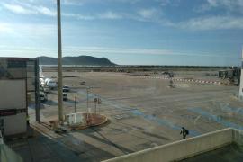 In Ibiza gestartetes Flugzeug vermisst