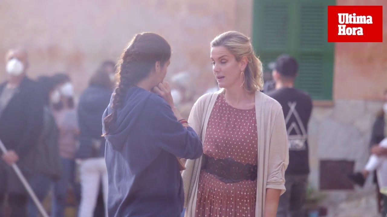 Malerisches Valldemossa wird zum Kino-Drehort