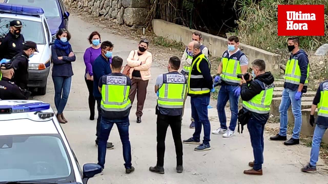 Frau von ihrem Lebensgefährten in Palma getötet