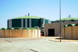 Neue Kläranlage in Palma soll 2025 in Betrieb gehen