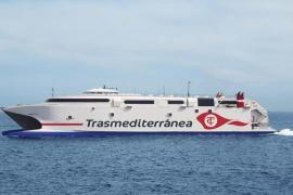Fährunternehmen Trasmediterránea ist zahlungsunfähig