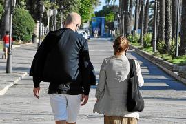 So geht flanieren in Palma de Mallorca
