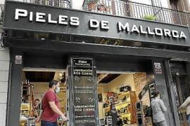 Mit Pieles de Mallorca schließt erneut ein Traditionsunternehmen