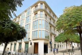 Nur noch 20 Hotels in Palma de Mallorca geöffnet
