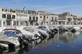Illegale Party in Palmas Meeresviertel El Molinar aufgelöst