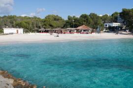 Mondragó-Strandbude soll seit 14 Jahren illegal sein
