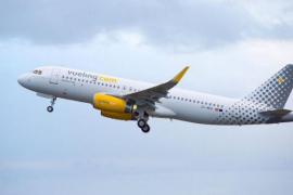 Mallorca-Flieger Vueling verlangt jetzt Geld für den Handkoffer