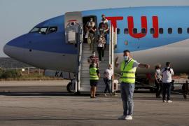 Deutsche Reiseveranstalter rechnen fest mit Saisonbeginn für Mallorca im April