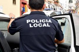 Einbrecherin flieht auf Mallorca auf E-Scooter vor Polizisten