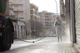 Lockdown-Sünderin soll auf Mallorca neun Monate ins Gefängnis