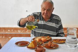 Kulinarischer Streifzug durch einen Tag auf Mallorca