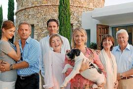 TV-Tipp: Familienzoff und Abgründe auf Ibiza