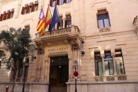 Porträts der Altkönige im Parlament der Balearen sollen weg