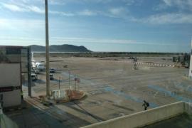 Bei Ibiza verschwundenes Flugzeug: Leiche im Meer entdeckt
