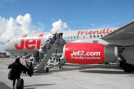 Jet2 verbindet Bristol mit Mallorca