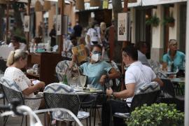 Mallorca-Bewohner sollen nicht mehr so laut reden
